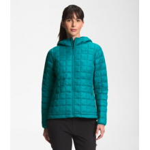 Women's ThermoBall Eco Hoodie by The North Face in Blacksburg VA