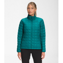 Women's ThermoBall Eco Jacket by The North Face in Alamosa CO