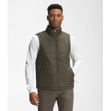 Men's Junction Insulated Vest by The North Face in Sioux Falls SD