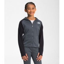 Girls' Winter Warm Full Zip Hoodie by The North Face in Chelan WA