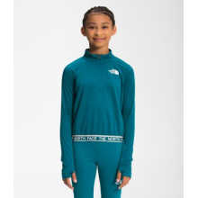 Girls' Reactor Thermal 1/4 Zip by The North Face in Chelan WA