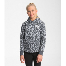 Girls' Printed Camp Fleece Pullover Hoodie by The North Face in Aurora CO