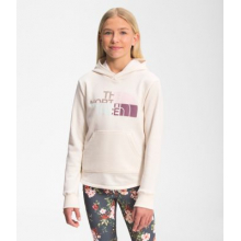 Girls' Camp Fleece P/O Hoodie by The North Face