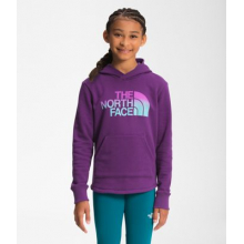 Girls' Camp Fleece P/O Hoodie by The North Face in Littleton CO