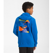 Boys' Camp Fleece Pullover Hoodie by The North Face in Sioux Falls SD