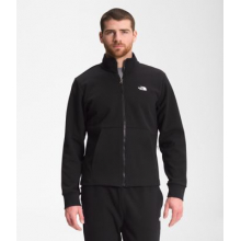 Men's City Standard Double-Knit Full Zip by The North Face in Littleton CO
