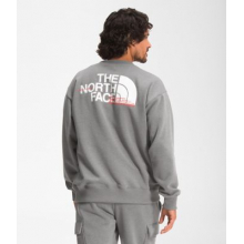 Men's Coordinates Crew by The North Face in Aurora CO