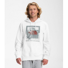 Men's Recycled Climb Graphic Hoodie by The North Face