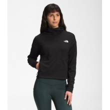 Women's Canyonlands Pullover Crop by The North Face in Chelan WA