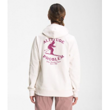 Women's Altitude Problem Hoodie by The North Face