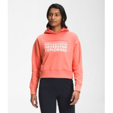 Women's Logo Play Hoodie by The North Face in Littleton CO