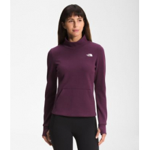 Women's City Standard Double-Knit Funnel Neck by The North Face in Aurora CO
