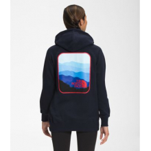 Women's Parks Pullover Hoodie by The North Face