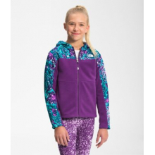 Youth Printed Freestyle Fleece Hoodie by The North Face in Sioux Falls SD