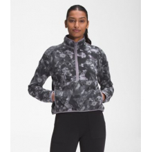 Women's Printed TKA Glacier Crop by The North Face in Chelan WA