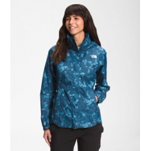 Women's Printed Resolve Parka II by The North Face in Alamosa CO