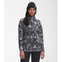 Women's Printed TKA Glacier Pullover Hoodie by The North Face