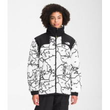 Women's BB Search & Rescue Oversize Full Zip Sherpa by The North Face