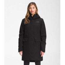Women's City Breeze Insulated Parka by The North Face in Cranbrook BC
