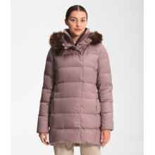 Women's New Dealio Down Parka by The North Face in Chelan WA