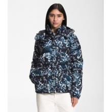 Women's Printed Sierra Down Parka by The North Face