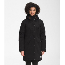 Women's Snow Down Parka by The North Face