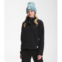 Women's Cragmont Fleece 1/4 Snap by The North Face in Denver CO
