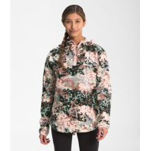Women's Printed Crescent Popover by The North Face in Sioux Falls SD