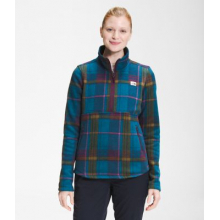 Women's Printed Crescent 1/4 Zip Pullover by The North Face in Sioux Falls SD