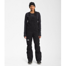Women's Freedom Insulated Bib by The North Face