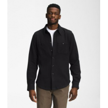 Men's Valley Twill Flannel Shirt by The North Face in Sioux Falls SD