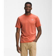Men's Heritage Patch Tee by The North Face
