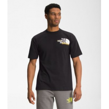 Men's Coordinates S/S Tee by The North Face in Littleton CO