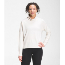 Women's EA Basin Funnel Neck L/S by The North Face in Golden CO
