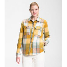 Women's Campshire Shirt by The North Face in Alamosa CO