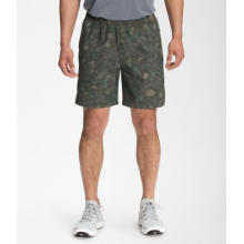 """Men's Printed Wander Short 9"""" by The North Face"""