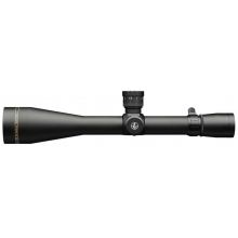 VX-3i LRP 8.5-25x50mm (30mm) Side Focus Matte FFP TMR by Leupold