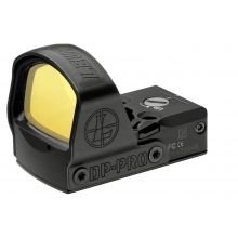 DeltaPoint Pro Reflex Sight Matte 7.5 MOA Inscribed Delta