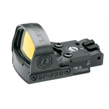 DeltaPoint Pro Rear Iron Sight Matte by Leupold