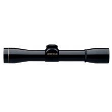 FX-I Rimfire 4x28mm (1 inch) Matte Fine Duplex by Leupold in Anchorage Ak