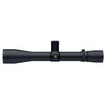 Mark 4 LR/T 4.5-14x40mm (30mm) Target Matte Duplex by Leupold