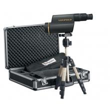 GR 12-40x60mm HD Kit Shadow Gray