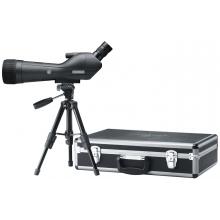 SX-1 Ventana 2 20-60x80mm Angled Kit Gray/Black