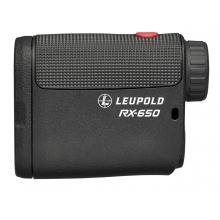 RX-650 Laser Rangefinder  Black by Leupold in Anchorage Ak