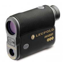 RX-1200i with DNA Laser Rangefinder Black by Leupold