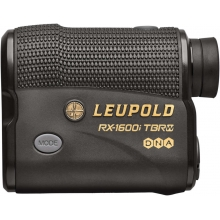 RX-1600i TBR/W with DNA Laser Rangefinder Black/Gray OLED Selectable by Leupold in Johnstown Co