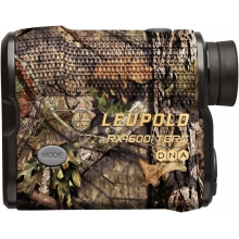 RX-1600i TBR/W with DNA Laser Rangefinder Mossy Oak Break-Up Country OLED Selectable by Leupold
