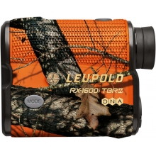 RX-1600i TBR/W with DNA Laser Rangefinder Mossy Oak Blaze Orange OLED Selectable