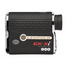 GX-5i3 Digital Golf Rangefinder Chrome/Black 3 Selectable Reticles by Leupold in Anchorage Ak