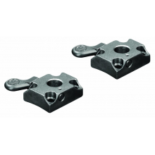 QR Browning X-Bolt 2-pc Silver by Leupold
